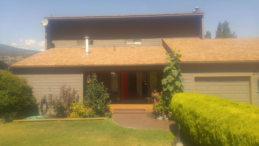 Come enjoy country living - Kelowna - Casa
