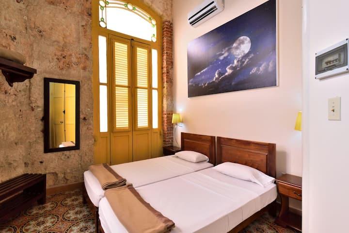 Casa Colonial Misiones Room 3