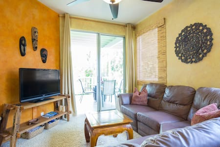Makolea Condo By The Beach - Kailua-Kona