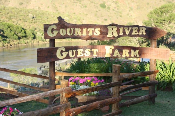 Gourits River Guest House - Garden Route