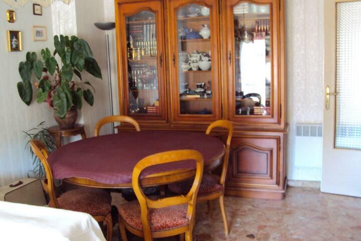 Location chambre - Sartene - Apartamento