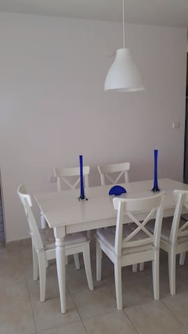 Sea view apt for seasonal rental - Ashdod - Apartment