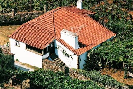 Casa de Brufe - Turismo Rural - Vitorino das Donas - Ponte de Lima - Talo
