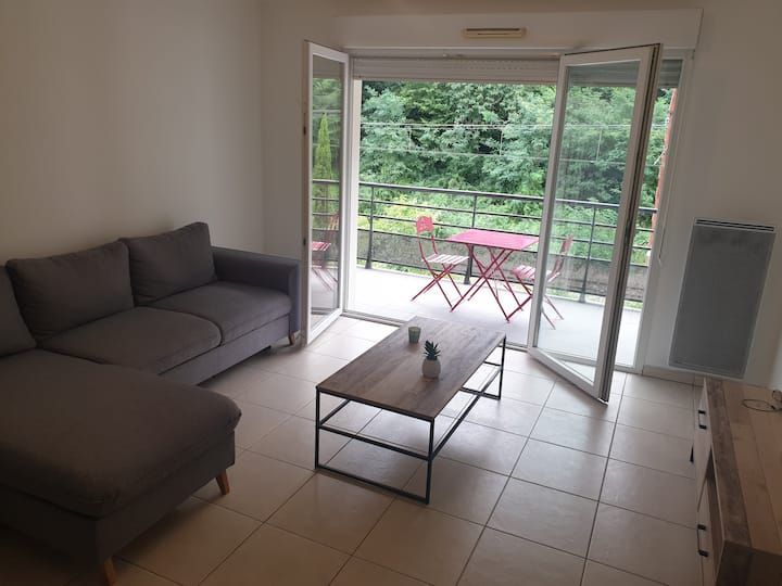 Appartement T2 - Bayonne