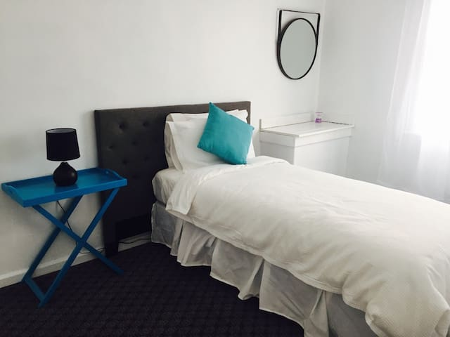 #3 Cosy & clean stay in the heart of Ararat City - Ararat - Apartamento