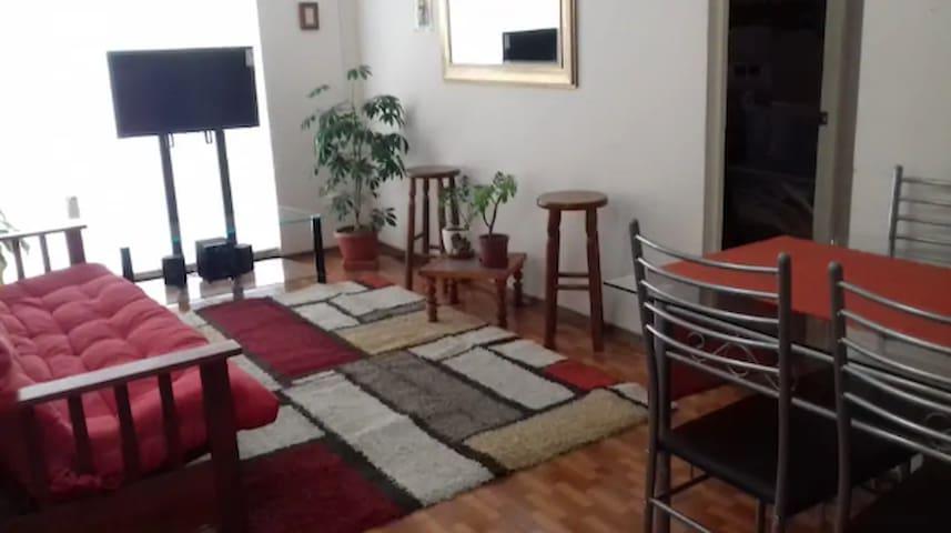 Hospedaje EyE/ Habitación Privada