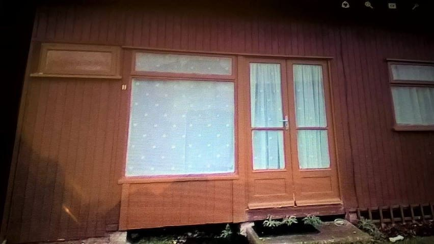 4 berth chalet mablethorpe chale park - Mablethorpe - Chalé
