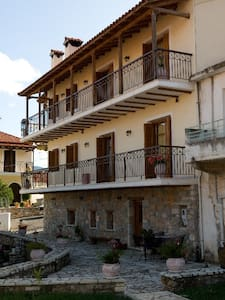 Avissinia Levidi - Levidi - Bed & Breakfast