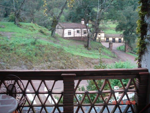 Casita en Sierra de Aracena  - Aracena - House