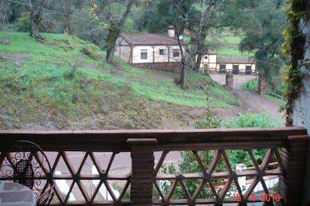 Casita en Sierra de Aracena  - Арасена - Дом