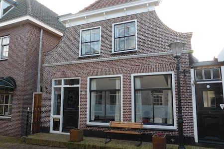 "Texel ""B&B Warmoesstraat"" Den Burg - Den Burg"