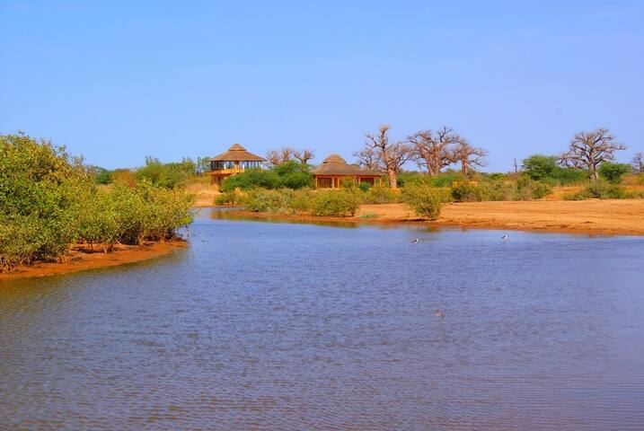 Dalaal Diam Village - Loft  - Somone