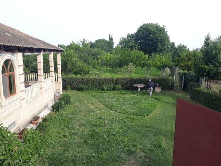 Traditional & cozy Villa (farmhouse)