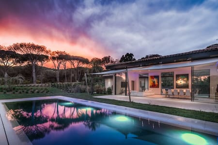 Villa de prestige à Ramatuelle - Ramatuelle - Rumah