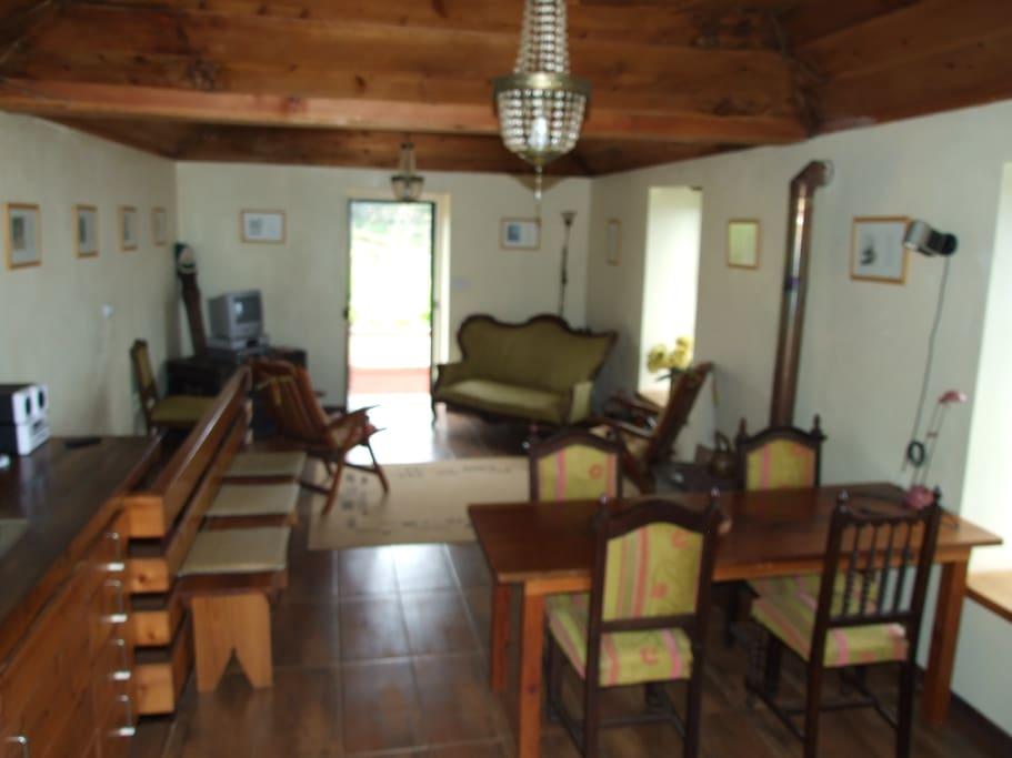 authentieke meubels