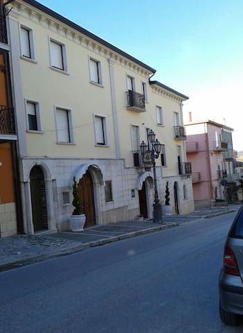 Apartment near Old Town - Andretta - Otros