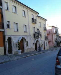 Apartment near Old Town - Andretta