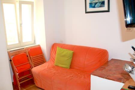 Orange apartment - Izola