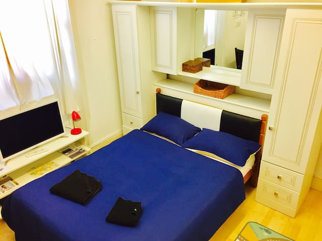 Private Short Stay Apartment
