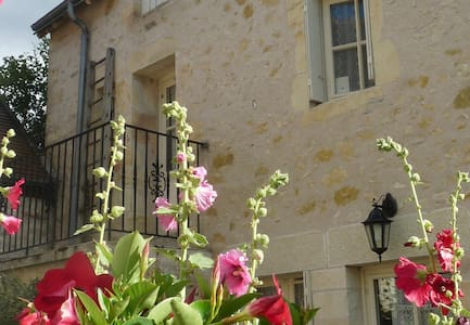 Le four du faubourg - Montrésor