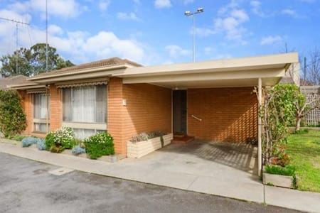 Exclusive Use of Highton Unit - Highton