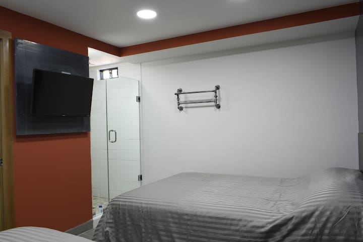1BR/BA TJ Border Suites 05 by Hosted by Me