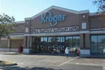 Go Krogering right across the street.