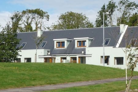 Shanagarry Village (Type A) - 4 Bed - Shanagarry - Huis