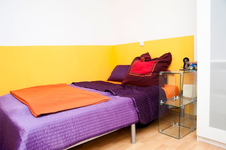 Easy to reach/Subway/parking/B&B - Munich - Apartmen