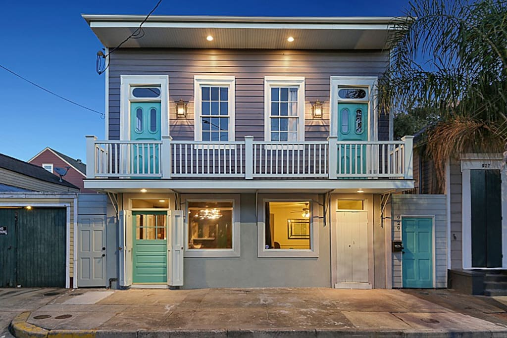 High end marigny 5 bedroom houses for rent in new 3 bedroom houses for rent in new orleans
