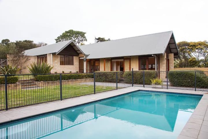 Flinders Rest - A spacious retreat - Flinders