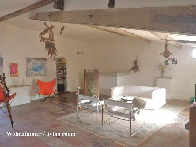 Schönes Ferienhaus Südfrankreich