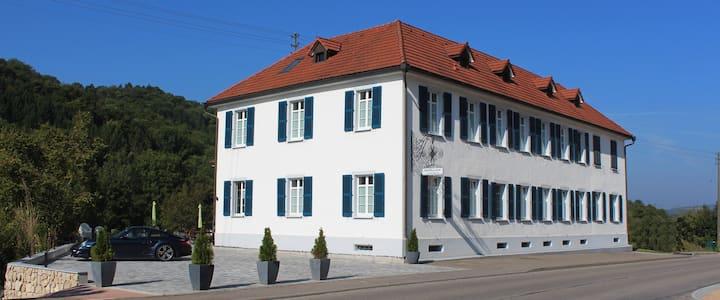 In Deutschland wohnen – in der Schweiz arbeiten
