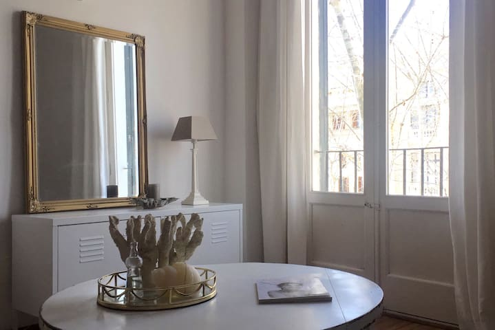 Beautiful apartment in Old Town - Palma - Apartment