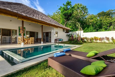 Villa MANAVA- 2 bedrooms - Ungasan  - South Kuta