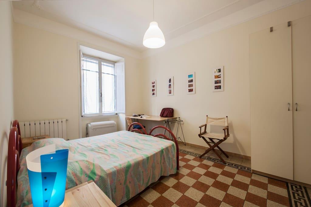 Casa vacanze via Lavinio, rome
