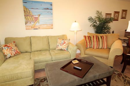 Perdido Sun 500-Chic 2BR On Gulf!  - Apartment