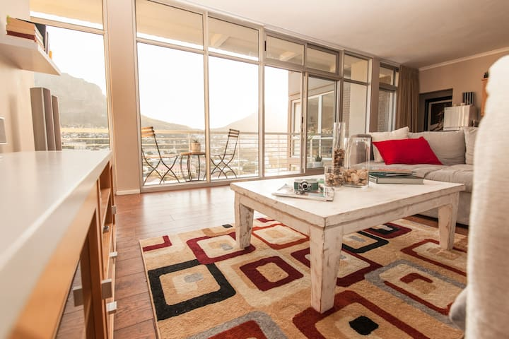 Penthouse with Panoramic Views, CT - Cape Town - Apartment