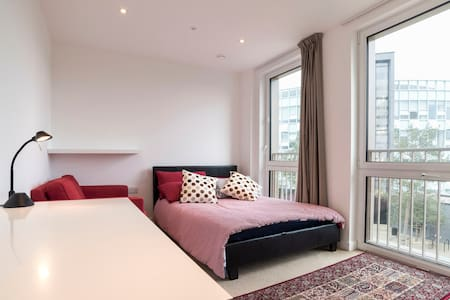 1 Bed Apartment | London | Zone 2