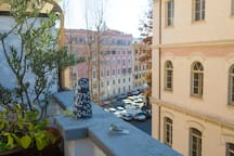 Vatican Zen Home & Terrace!