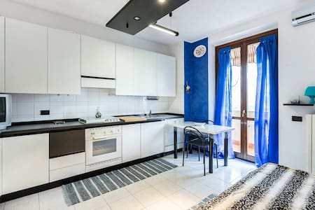 TERRACE  STUDIO  WI-FI - Rosate - Appartement