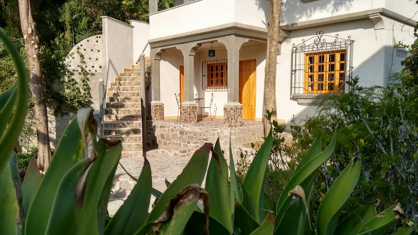 Beautiful, Quiet, Secure & Close - San Marcos La Laguna - Byt
