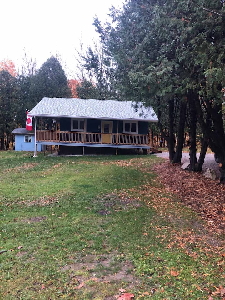 Perfect all season rental house for families