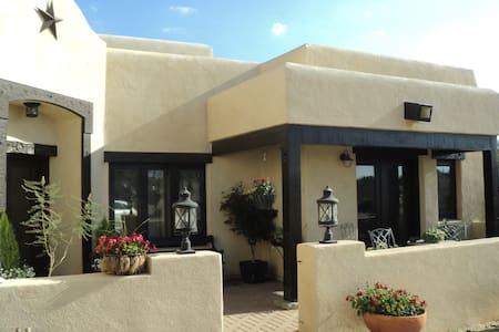 Topaz West Ranch. Warner Springs. - Warner Springs - Maison