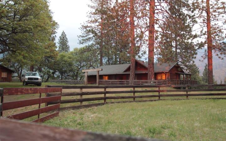 Artist's Home