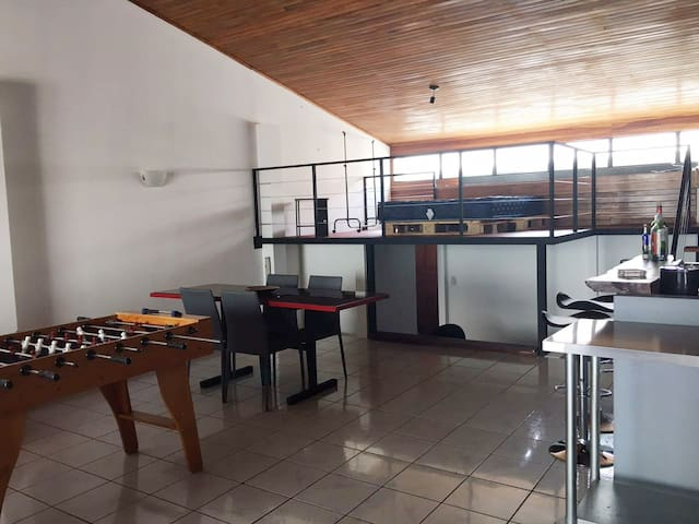 Maruz  House - San Pedro - Pis