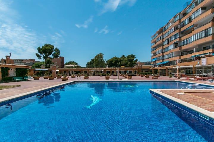 Estudio en Palma nova - Son Caliu - Apartament