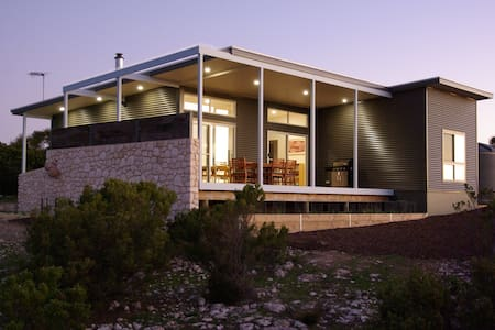 Saltwater Holiday House