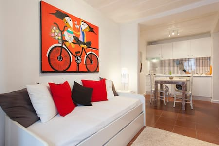 Conventual Home - Lisbon - Apartment