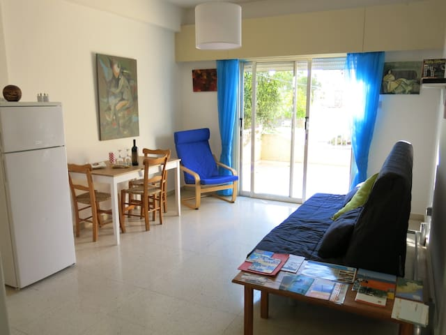 Just Few Minutes Walk To The Beach - Pyla - Appartement